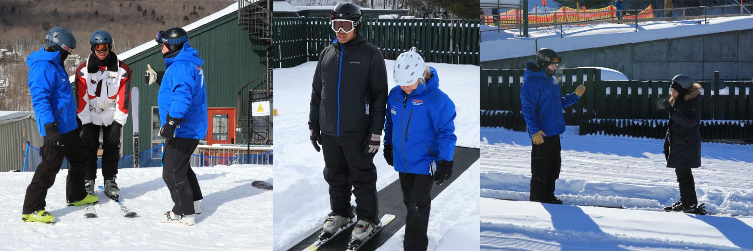 Loon Ski